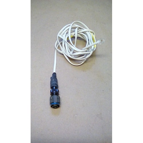 SELEX SPECIAL CABLE ASSY  FAX TO ATA